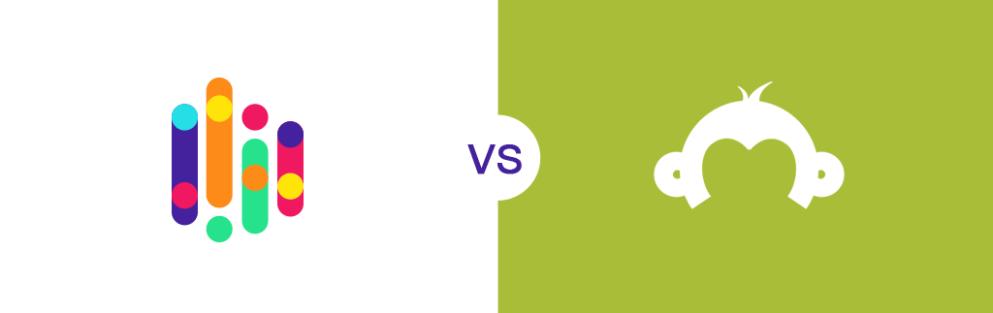 Programy ankietowe. Test. MySurveyLab vs SurveyMonkey