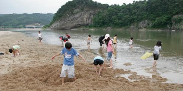 18 회상강변 경천교