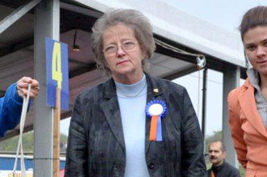 Margit Brenner