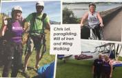 Me in the Willow News 2017
