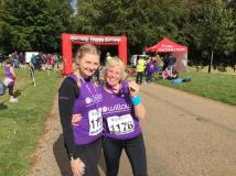 4th Challenge - Willow 10K - October 2016