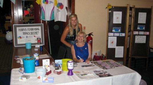 2012 - Benn Hall Musical Event raised £4130