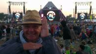 Dave @Glastonbury