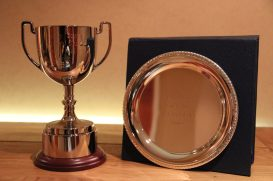 The Robin Lal Cup and Shield