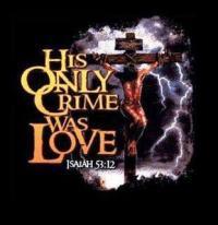 Image result for Jesus loved his enemies