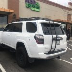 New 4runner Owner Looking For Advice On Mods And Where To Buy Accessories Gear Toyota 4runner Forum 4runners Com