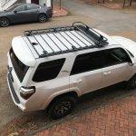 Best After Market Roof Rack Toyota 4runner Forum 4runners Com