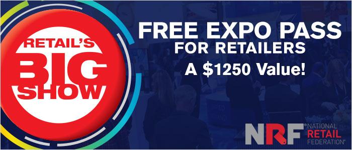 NRF 2015: Retail's Big Show