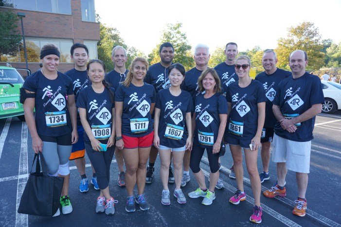 2015 Great Valley Corporate Center 5K