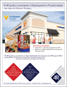 The Vitamin Shoppe Client Showcase: Portuguese