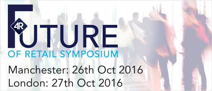 Future of Retail Symposium