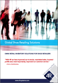 Global Shoe Retailing Solutions