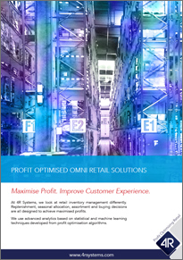DC Replenishment Product Brochure