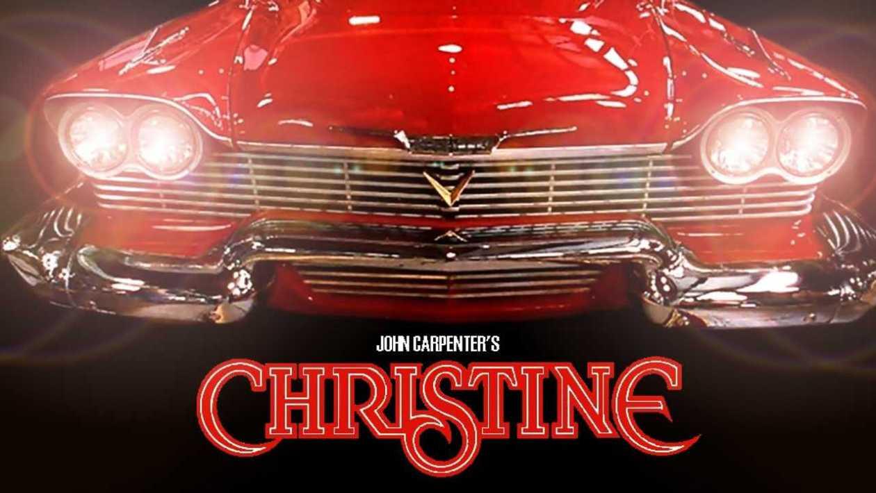 christine, Cuarentena Amena: Christine, de John Carpenter