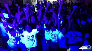Bruce Wagner 2018 Glow Bubble Party-27