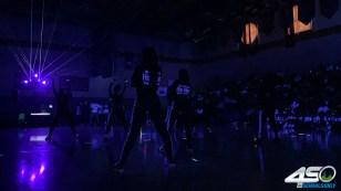 West Orange Blackout Pep Rally 2019-10
