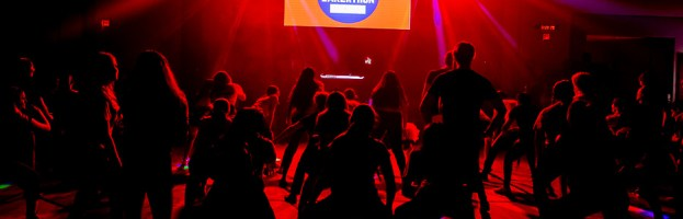 Windermere Prep's 2019 Dance Marathon!