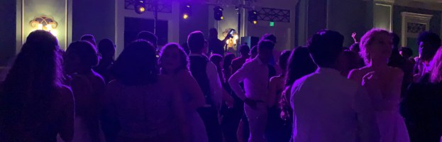 Winter Haven's 2019 Prom!