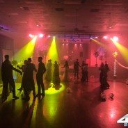Fort Meade's 2019 Prom!