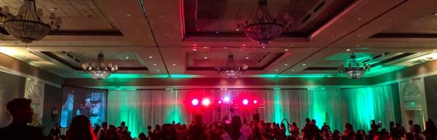 Haines City's 2019 Prom!