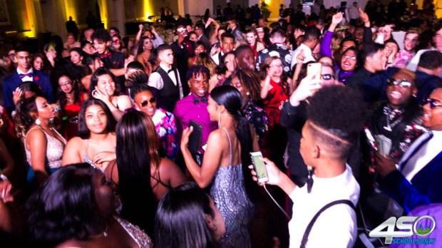 Haines City 2019 Prom-4