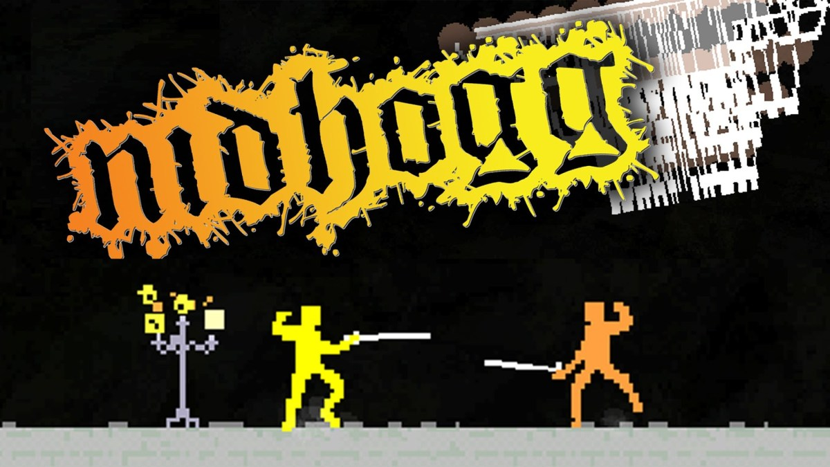 Game Announcement: Nidhogg