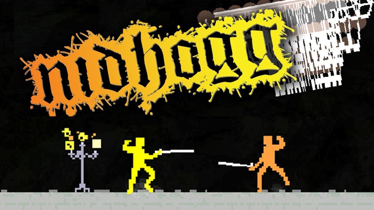 Game Announcement: Nidhogg