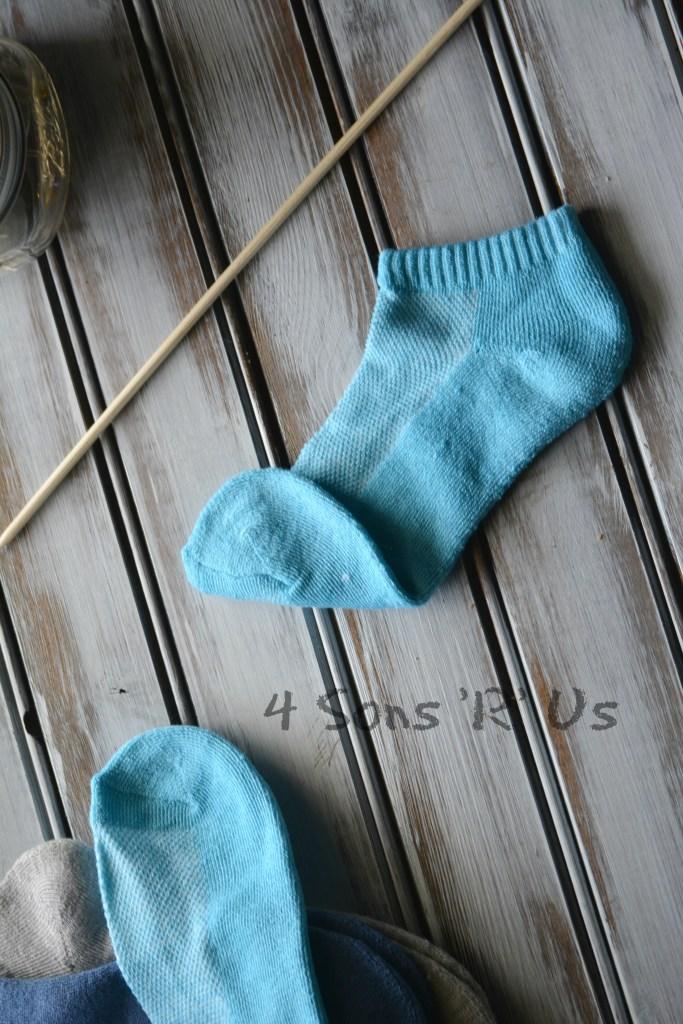Sock Bouquet 5