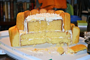 Teen Dream Twinkie Cake 4