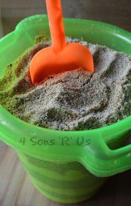 Summer Sand Pudding 3