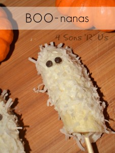 Boo-nanas 3