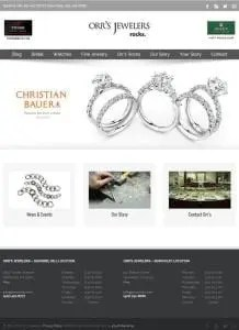 Jewelry Marketing Company