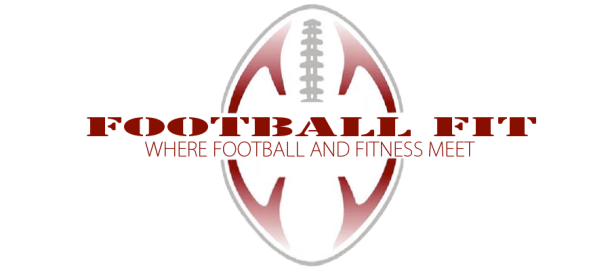 FOOTBALL FIT - GET FIT NOW!