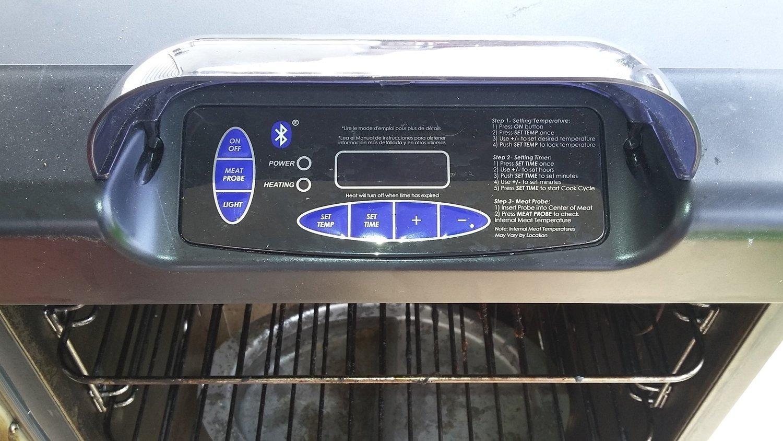 Masterbuilt Bluetooth Smoker Review 4thegrill Com Great