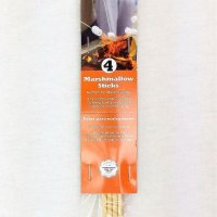Long Marshmallow Roasting Sticks