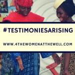 #TestimoniesArising: Funmi Abiola