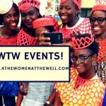 Memories From The Women At The Well July 2016 Meet