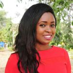 Woman Walking In Purpose: Gabby Ekesiobi
