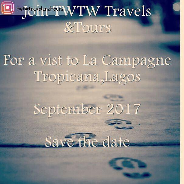 Repost from twtwtravelandtours with regramapp  twtwnigeria and twtwtravelandtours Lahellip