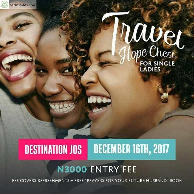 For ladies in Jos Nigeria!! Repost from hephzibahfrances with regramapphellip