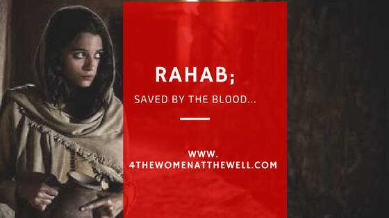 The Faith Of Rahab