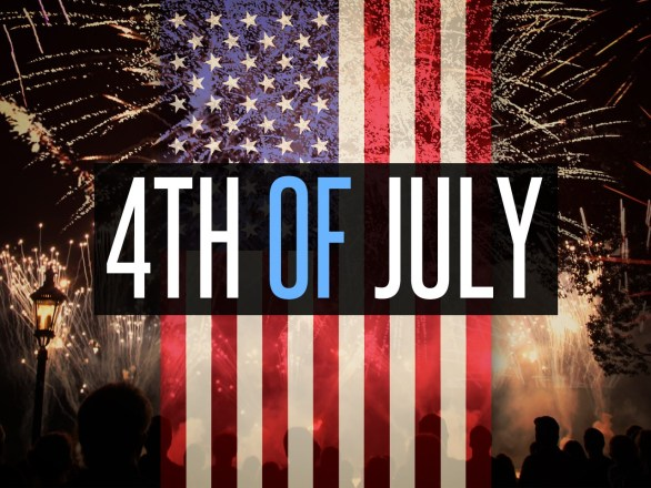 4th Of July Images HD