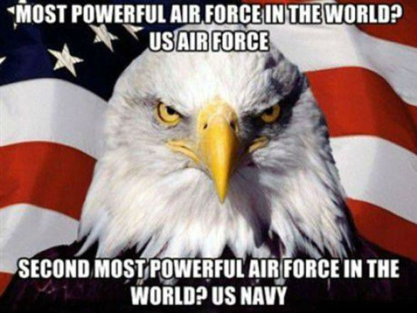 Happy 4th Of July Meme