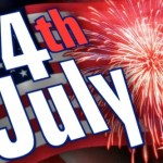 Happy 4th of July Facebook DP