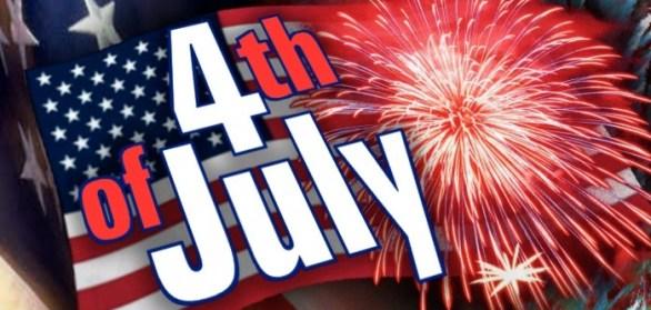 Happy 4th of July Facebook DP