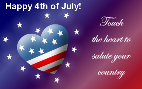Happy 4th of july greetings sayings messages 2018 for facebook happy 4th of july greetings m4hsunfo