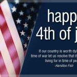 Happy 4th of July Quotes