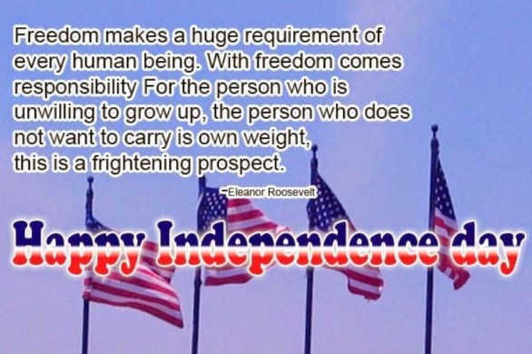 Happy Independence Day USA Wallpapers