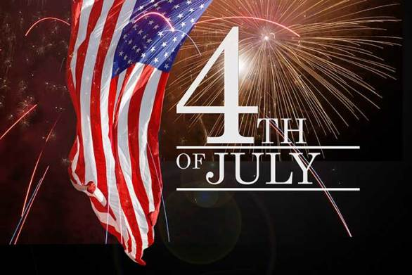 July 4 Images