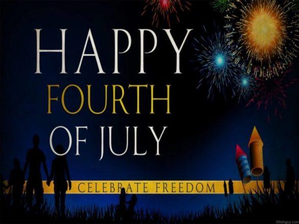 Fourth of July Wallpaper For Desktop